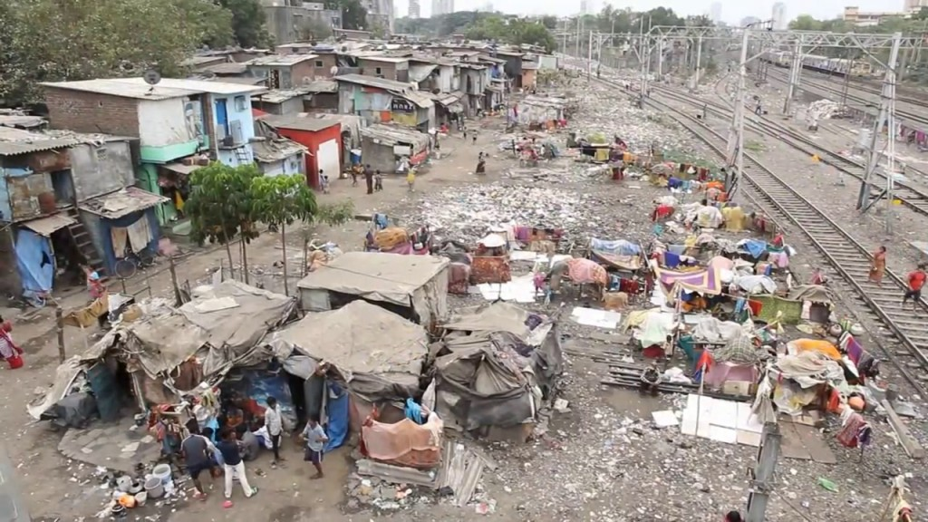 mumbai slums facts
