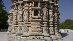 Jaipur to Udaipur