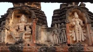 Hampi Virupaksha temple