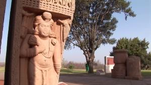 Great stupa of Sanchi