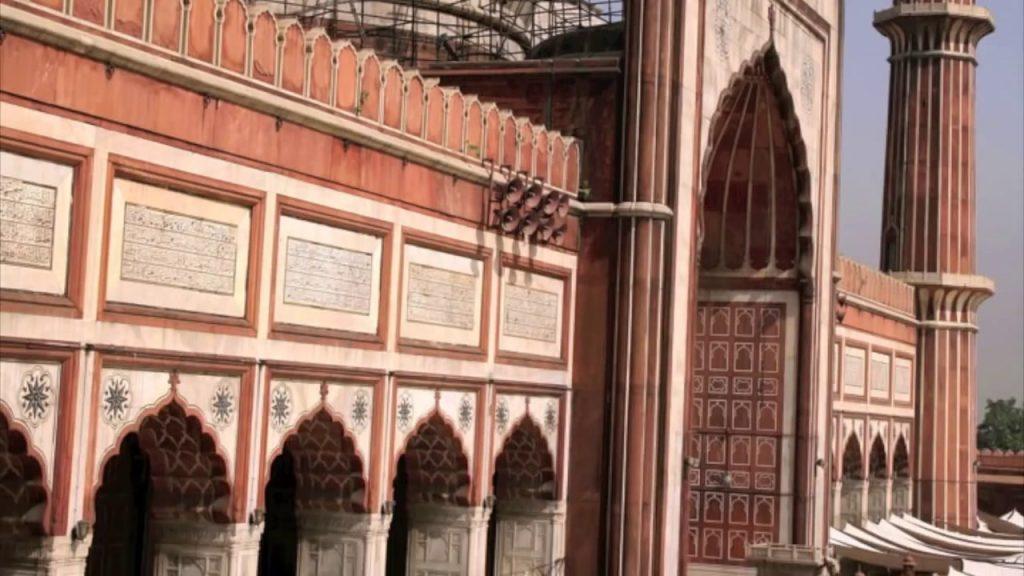 Jama Masjid Delhi (16)