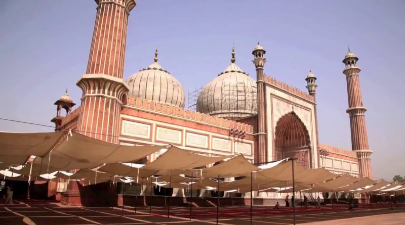 Jama Masjid Delhi (17)