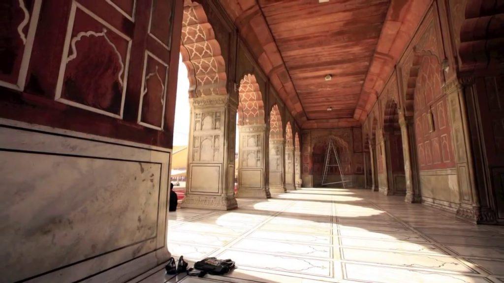 Jama Masjid Delhi (4)