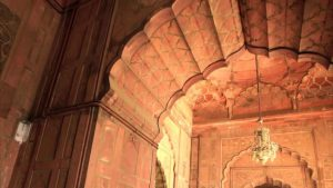 Jama Masjid Delhi (5)