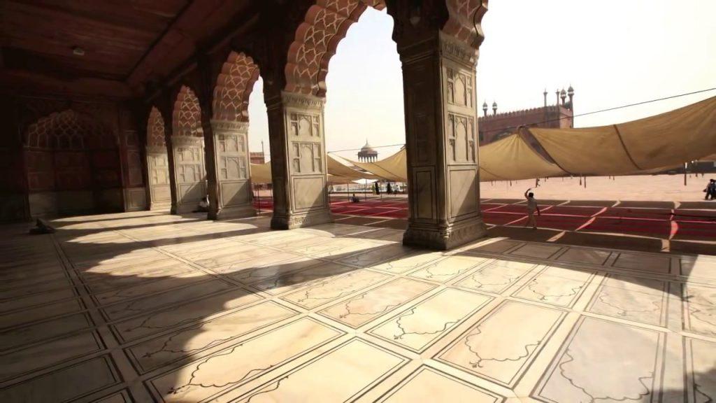 Jama Masjid Delhi (6)