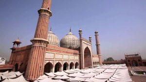 Jama Masjid Delhi (7)