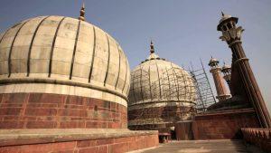 Jama Masjid Delhi (8)