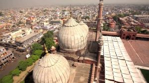 Jama Masjid Delhi (9)