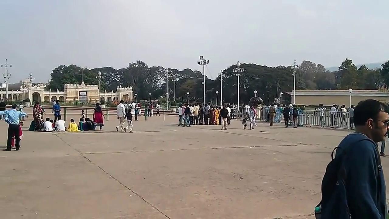 Mysore Palace (11)