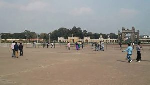 Mysore Palace (12)
