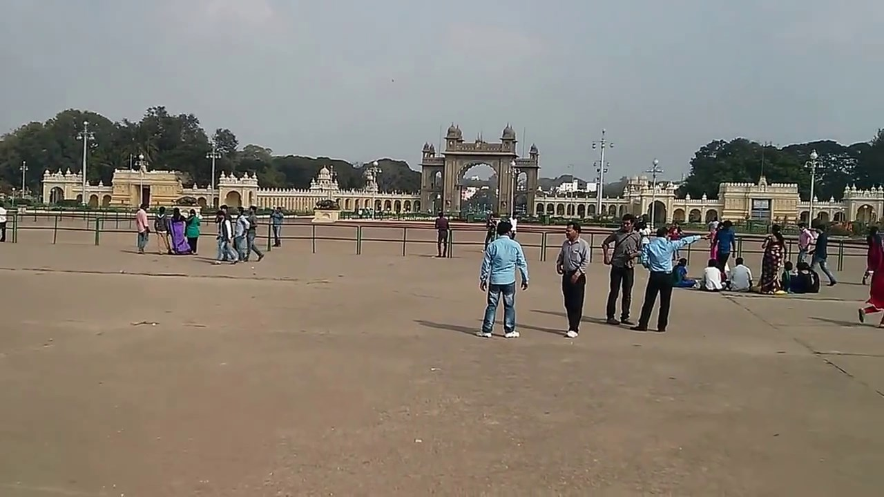 Mysore Palace (13)