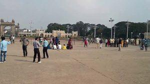 Mysore Palace (14)