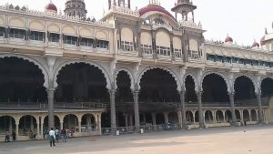 Mysore Palace (2)