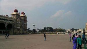 Mysore Palace (3)