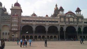 Mysore Palace (5)