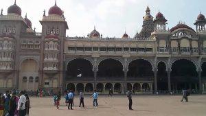Mysore Palace (6)