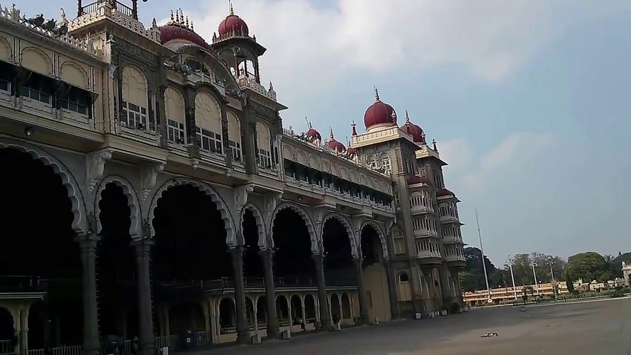 Mysore Palace (7)