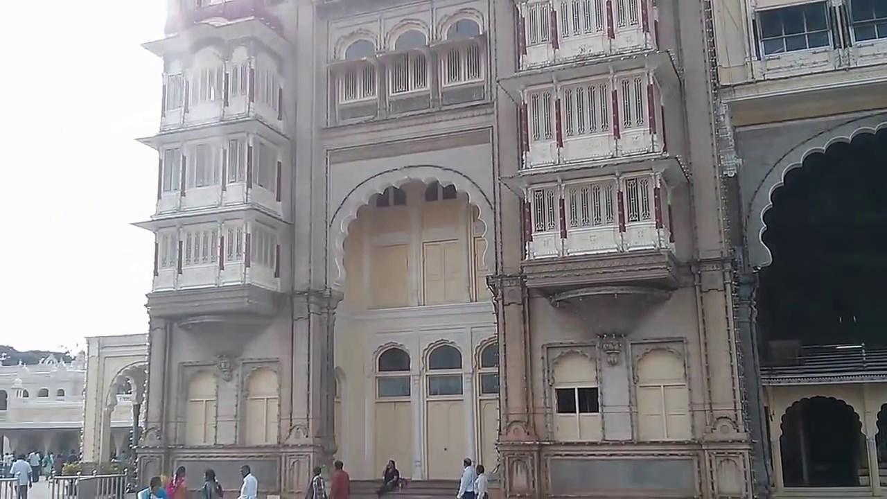 Mysore Palace (9)