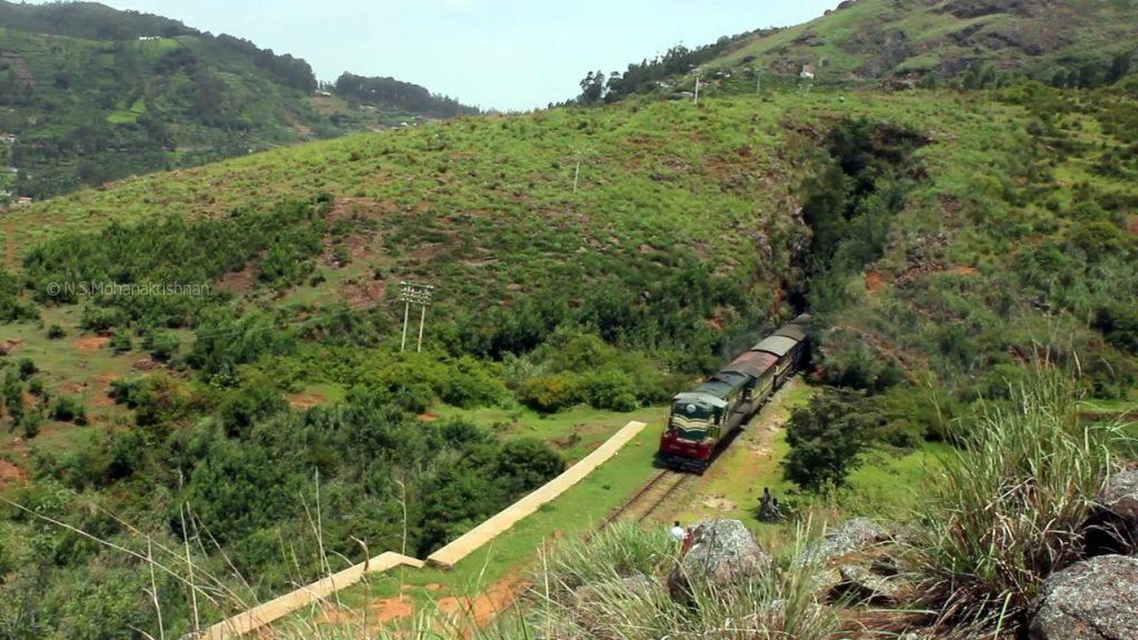 Nilgiri Mountain Railway (11)
