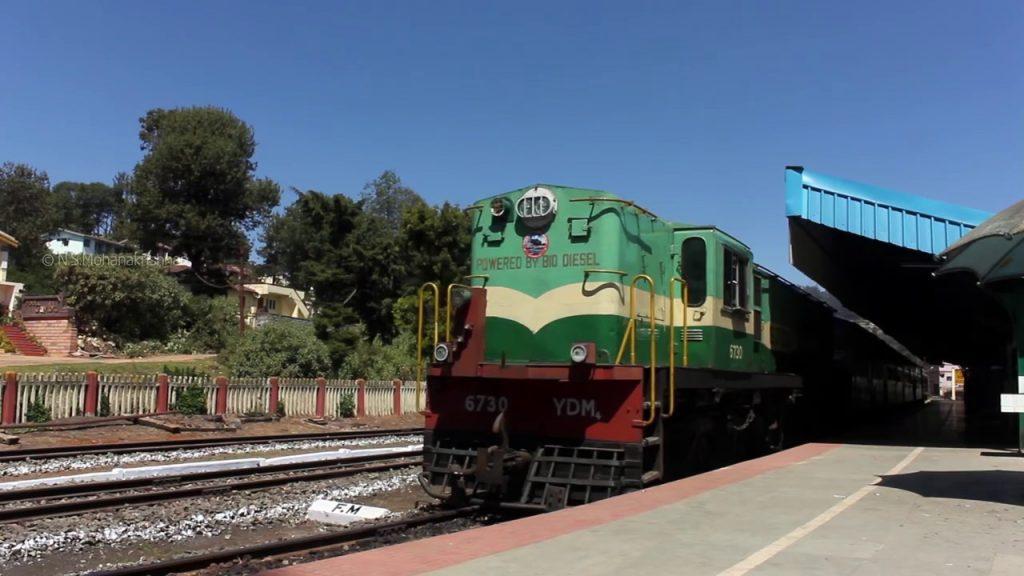 Nilgiri Mountain Railway (13)