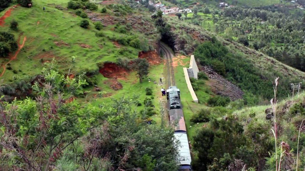 Nilgiri Mountain Railway (14)