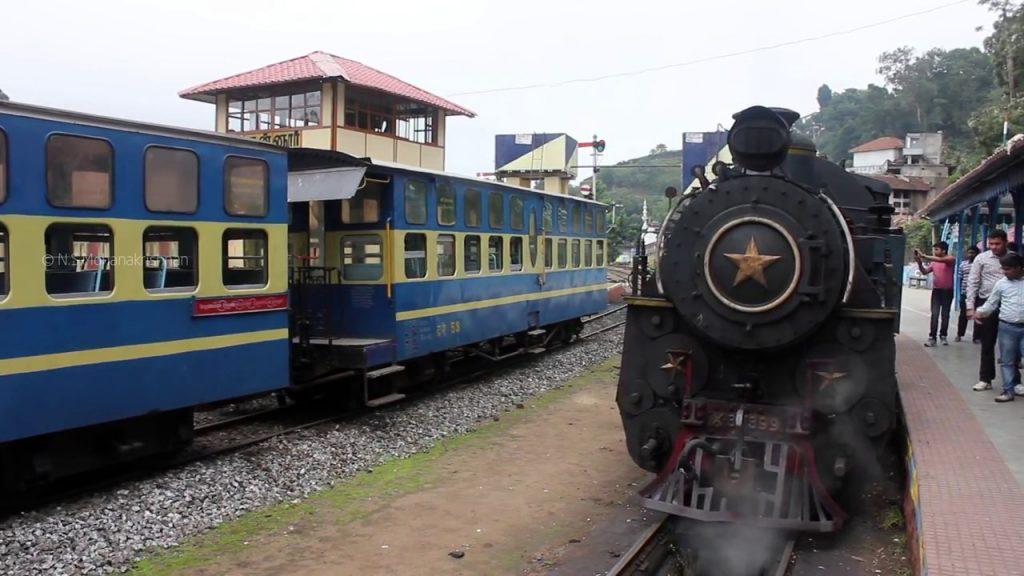 Nilgiri Mountain Railway (16)