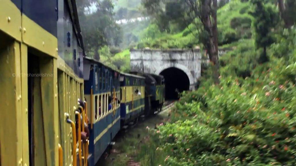 Nilgiri Mountain Railway (17)