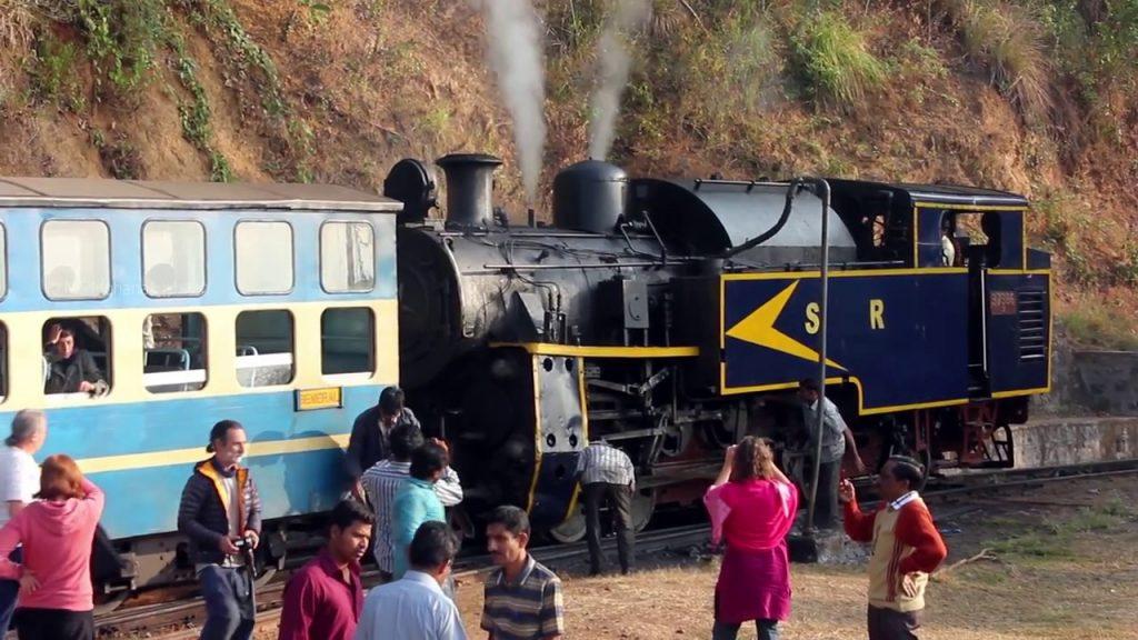 Nilgiri Mountain Railway (4)