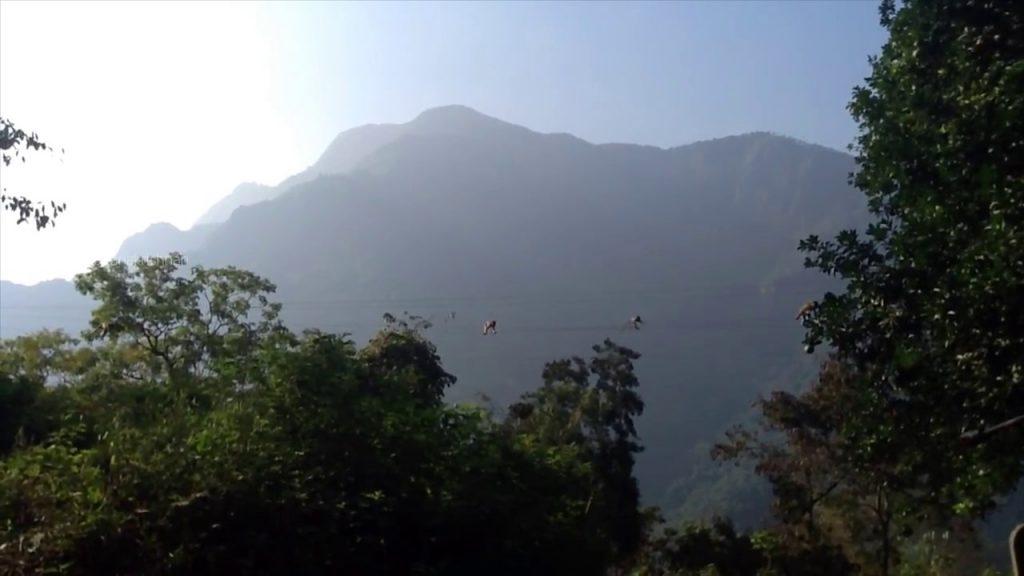 Nilgiri Mountain Railway (5)