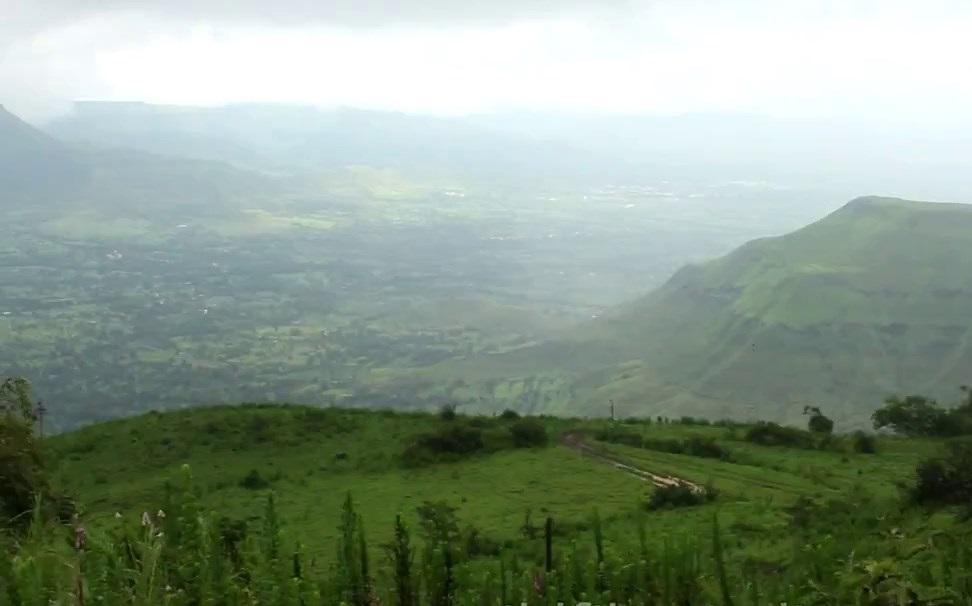 Western Ghats Maharashtra